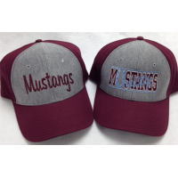 Unity Mustangs Hat