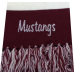 Unity Scarf with Mustangs Logo