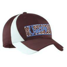 Unity Ball Cap with Mustangs Logo