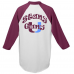 "Unity Baseball Jersey with ""Stang Gang"" Slogan"